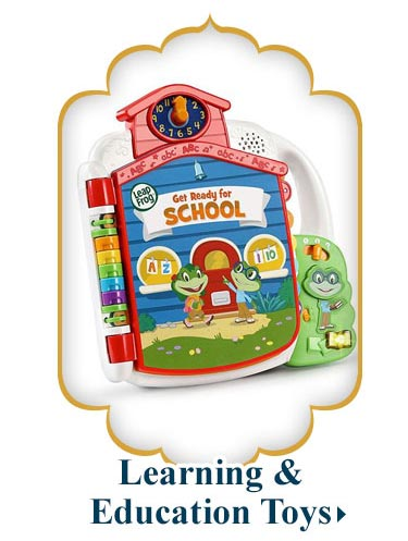 Learning and Education Toys