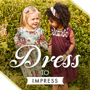Classy Dresses, Tops & More | Upto 12Y