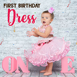 Party Dresses   Up To 18 Months