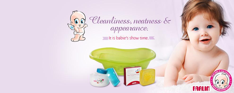 Farlin Baby Product