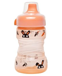 Nip Trainer Cup - Leak Proof - Hard Spout - Hare - 260 Ml