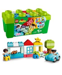 LEGO Duplo Classic Brick Box Set 10913 - 65 Pieces