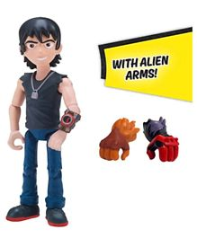 Ben 10 Kevin 11 Action Figure - Multicolour