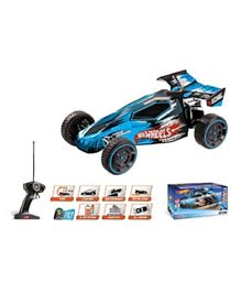 Hot Wheels Remote Control Buggy Gator 1/10 BPC - Blue