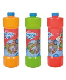 Simba Bubble Bottle - 1 L (Color of the bottle may vary)