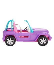 Barbie Beach Vehicle - Purple