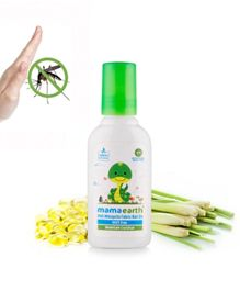 Mamaearth Anti Mosquito Fabric Roll On - 8 ml