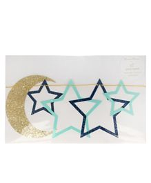 Party Camel Star & Ramadan Garland - 120 cm