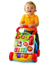 Vtech - First Step Baby Walker