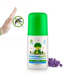Mamaearth Anti Mosquito Body Roll On - 40 ml