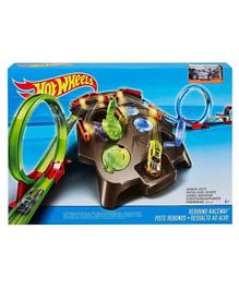 Hot Wheels REBOUND RACEWAY - Multicolor