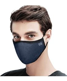 Urban Tribe M45K Anti Microbial Safety Face Mask - Grey