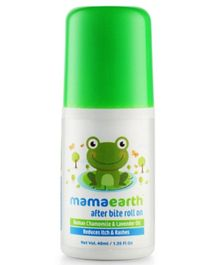 Mamaearth After Bite Roll On - 40 ml