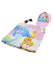 Disney Princess Beach Set - Pink