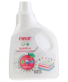 Farlin Baby Clothes Softener - 600 ml