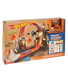 Hot Wheels Tb Blast It Kit!