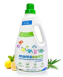 Mamaearth Plant Based Laundry Detergent - 1000 ml