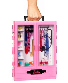 Barbie Ultimate Closet New - Pink