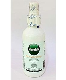 Microsafe Antimicrobial Spray - 60 ml