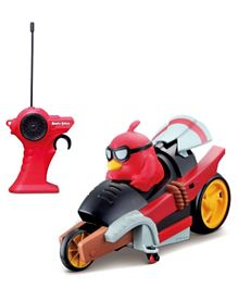 Angry Birds Radio Controlled Cyklone Racers - Multicolor
