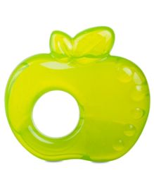 Pigeon Cooling Teether (Apple) _ Green