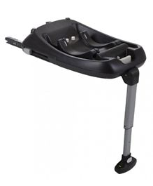 Mountain Buggy  Isofix Base For Protect and Alpha Carseats - Black