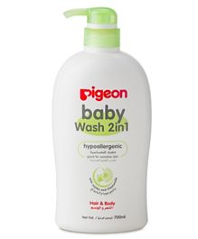Pigeon Body Wash 2 In 1 - 700 ml