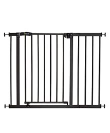Hauck Close & Stop Stair Gate Extension Black - 21 cm