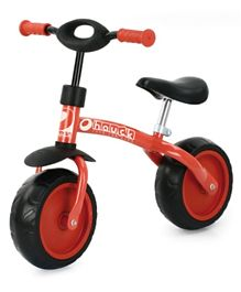 Hauck Toys Super Rider 10 - Red