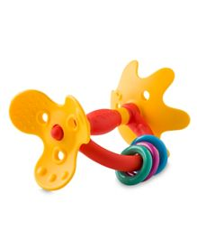 Pigeon Training Teether Step 1 - Multicolour