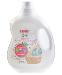 Farlin Hand Wash Clothes Detergent White - 1000 ml