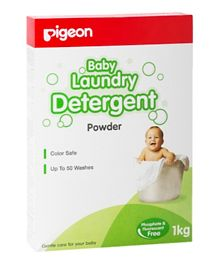 Pigeon Laundry Detergent Powder - 1000 Grams