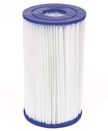 Bestway Filter Cartridge (IV) - White