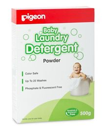 Pigeon Laundry Detergent Powder - 500 Grams