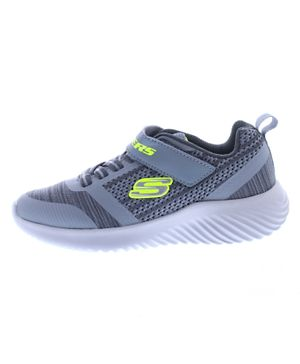 Skechers Bounder Shoes - Grey