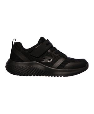 Skechers Bounder Shoes - Black