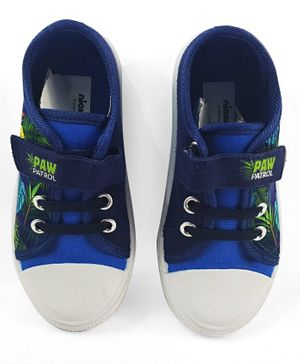 Paw Patrol Boys Sneakers - Blue